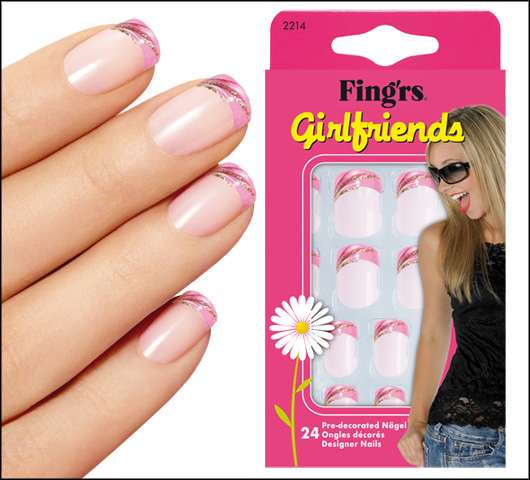 Rs Nail: Girl Power Mit Den FING'RS Girlfriends Nails