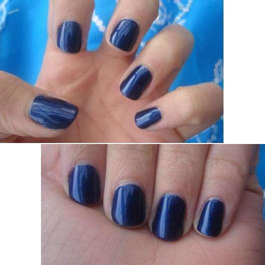 test nagellack essence colour go nail polish farbe. Black Bedroom Furniture Sets. Home Design Ideas