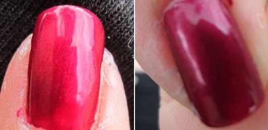 test nagellack look by bipa nail quickie nagellack farbe 201 testbericht von kleinejana. Black Bedroom Furniture Sets. Home Design Ideas