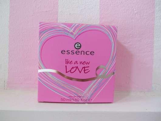 test damend fte essence like a new love eau de toilette testbericht von ciindey. Black Bedroom Furniture Sets. Home Design Ideas