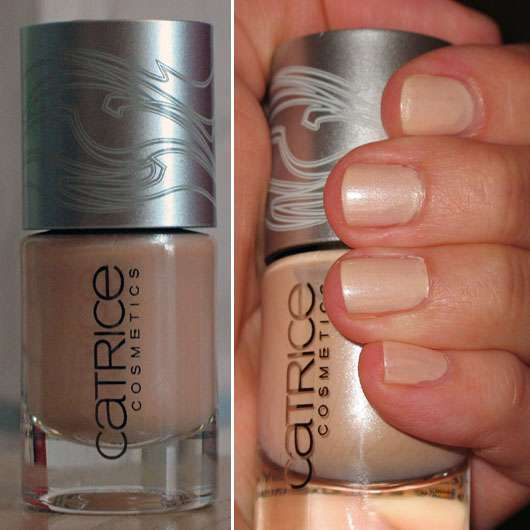 test nagellack catrice ultimate nail lacquer farbe c05 nude rude hip trip le. Black Bedroom Furniture Sets. Home Design Ideas