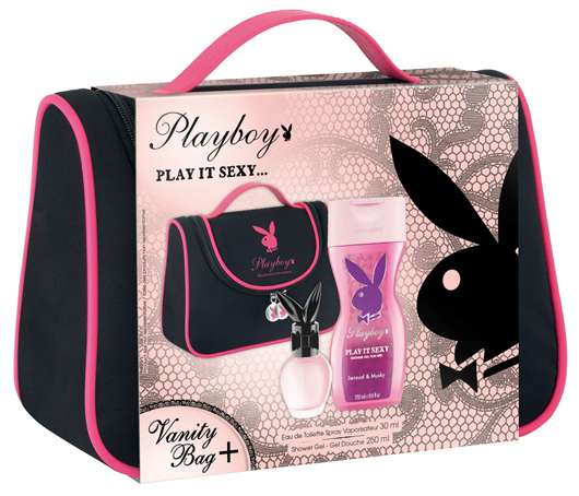 Playboy Fragrances Geschenk-Sets - Pinkmelon
