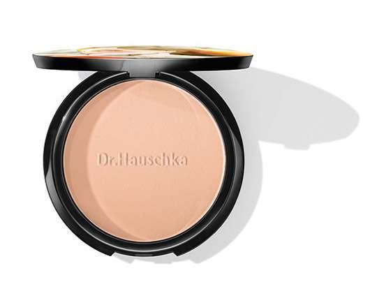 dr hauschka bronzing powder limited edition pinkmelon. Black Bedroom Furniture Sets. Home Design Ideas