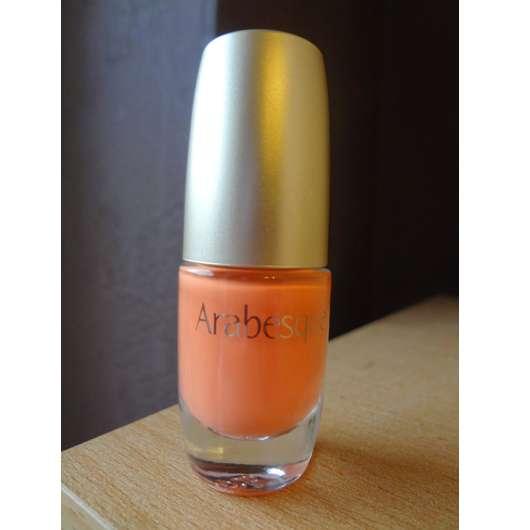 test nagellack arabesque nagellack farbe 14 pastell koralle testbericht von honigerdbeere. Black Bedroom Furniture Sets. Home Design Ideas
