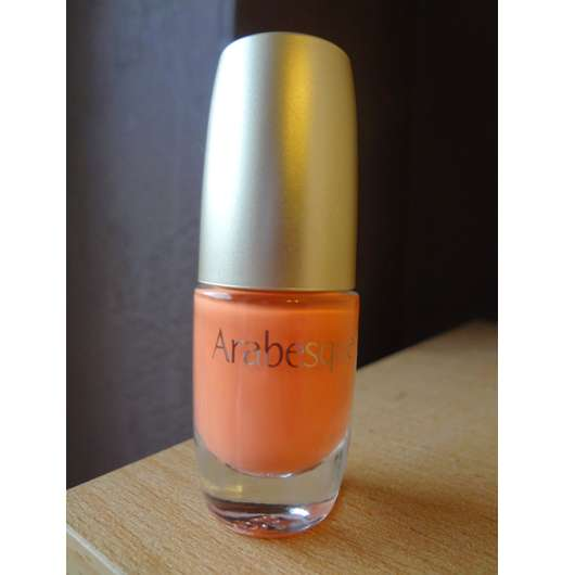 test nagellack arabesque nagellack farbe 14 pastell. Black Bedroom Furniture Sets. Home Design Ideas
