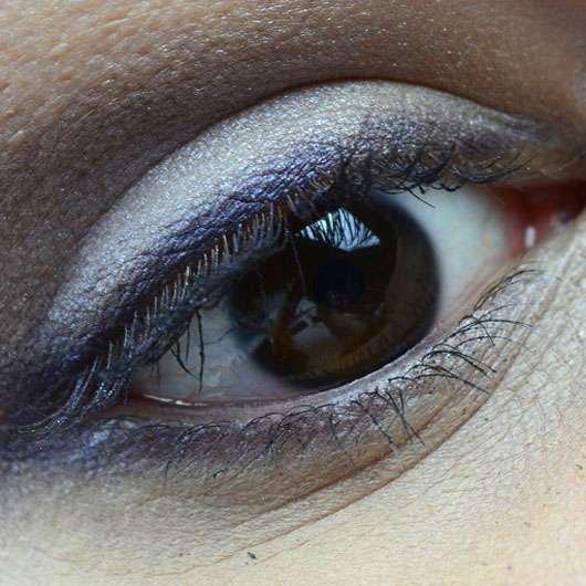 Test - Eyeshadow - LR Deluxe Artistic Quattro Eyeshadow